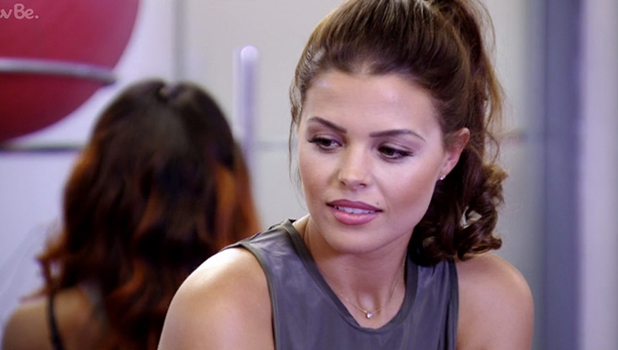 TOWIE episode aired 14 Oct: Chloe Lewis