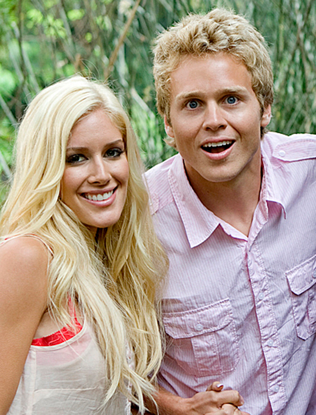 Heidi Montag | Spencer Pratt | Heidis Sister Holly | Im a ...