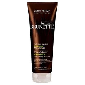 John Frieda Brilliant Brunette Multi Tone Enhancing Conditioner £5.49, 19th October 2015