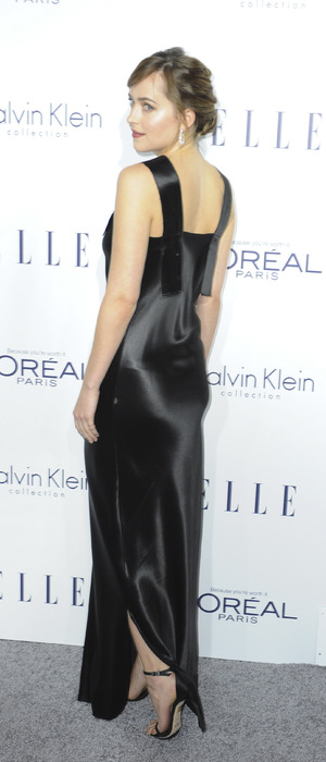 Dakota Johnson at The 22nd Annual Elle Women in Hollywood Awards, 20th October 2015