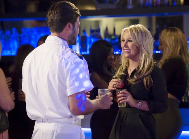 TOWIE's Dan Edgar and Kate Wright agree to go on date 18 October