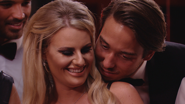 TOWIE episode to air 25 October 2015 Lockie and Danielle