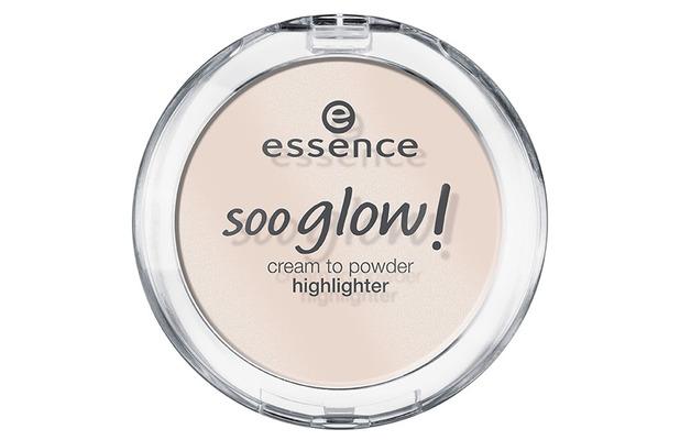Essence Soo Glow! Cream to Powder Highlighter £2.80, 26th October 2015