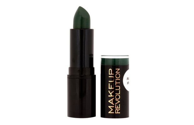Makeup Revolution Lipstick Atomic Serpent £1, 29th October 2015
