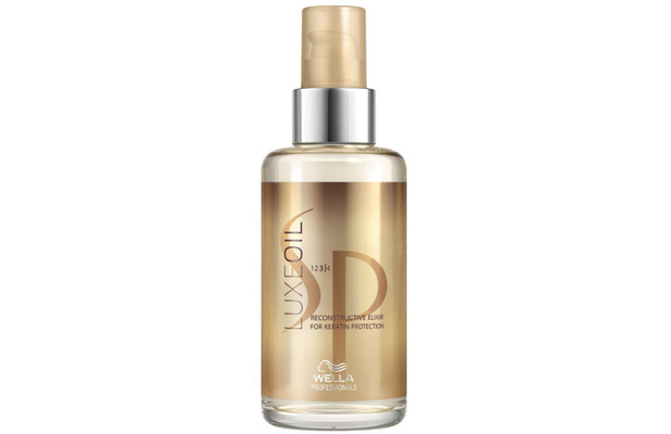 Wella SP Luxe Oil £15.90, 26th October 2015