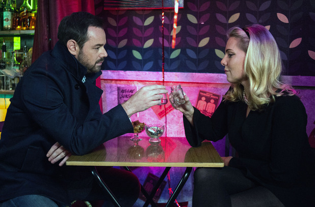 EastEnders, Mick and Ronnie agree to get rid of Dean, Mon 2 Nov