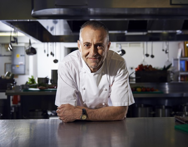 Kitchen Impossible With Michel Roux Jr, Channel 4, 9pm