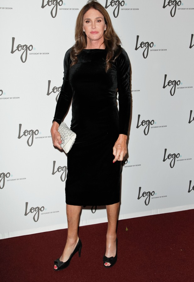 Caitlyn Jenner attends Logo TV's 'Beautiful As I Want To Be' web series launch party at The Standard Hotel on October 27, 2015 in Los Angeles, California. (Photo by Tibrina Hobson/Getty Images)