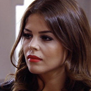 TOWIE episode to air 28 Oct 2015 Chloe and Jake talk
