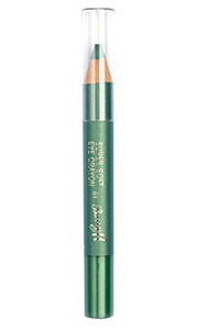Barry M Super Soft Eye Crayon in Green