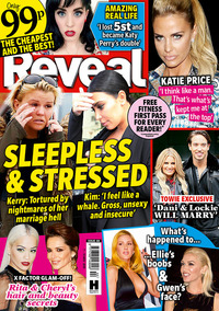 Reveal issue 44 magazine cover