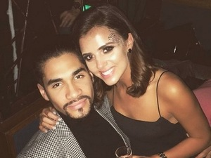 Lucy Mecklenburgh and Louis Smith address relationship split?