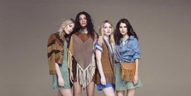 Clothes Show Live 2015: advertorial image