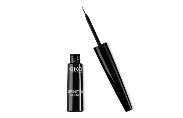 KIKO Milano Definition Eyeliner £6.90, 3rd November 2015
