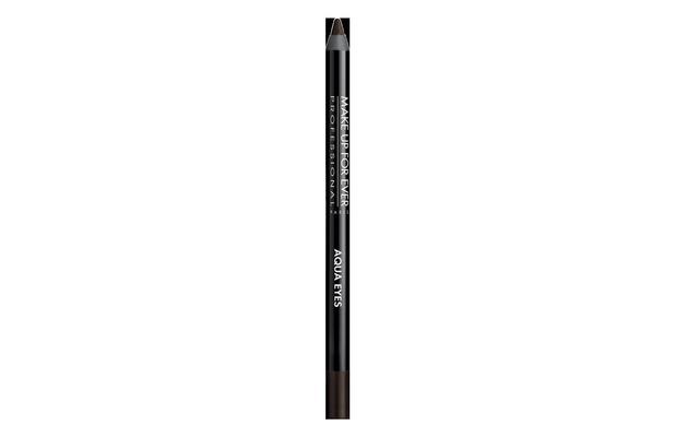 Make Up Forever AQUA EYES Waterproof Eyeliner Pencil in Pearly Brown £14, 3rd November 2015