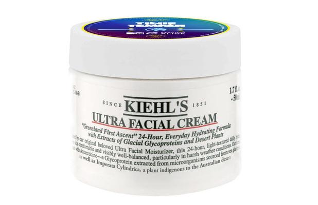Kiehl's Tinie Tempah Ultra Facial Cream £43.50, 6th November 2015