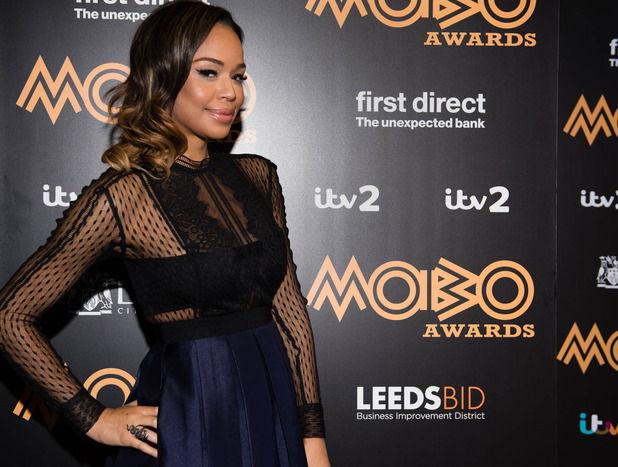 The MOBO Awards 2015, Wed 4 Nov