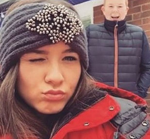 Brooke Vincent Blog: Filming Christmas on Coronation Street 4 November