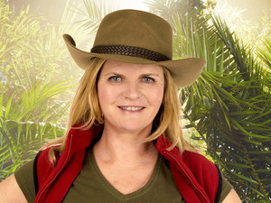 """Danielle Armstrong's I'm A Celebrity blog: """"The mum of the jungle has gone"""""""