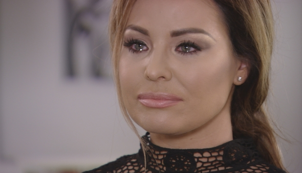 TOWIE series finale: Jess in tears after Lewis and Pete showdown. Airs: Wednesday 11 November 2015.
