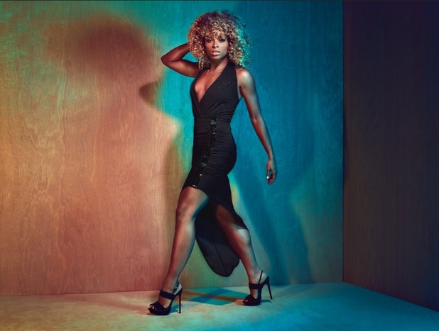 Fleur East unveils her new collection for Lipsy - November 2015