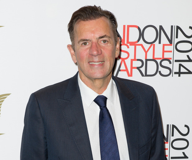 Duncan Bannatyne - The 2014 London Lifestyle Awards held at the Troxy - Arrivals.