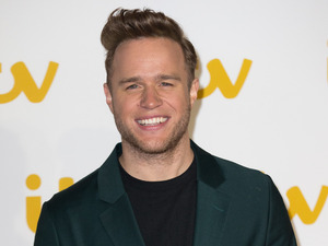 X Factor star Olly Murs not ruling out a reunion with ex-girlfriend