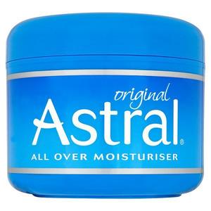 Astral All Over Body Moisturiser £7.99 16th November 2015