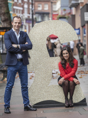 Monday's TV pick: The Martin Lewis Money Show, Mon 23 Nov