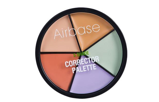 Airbase Corrector Palette £24.95, 18th November 2015