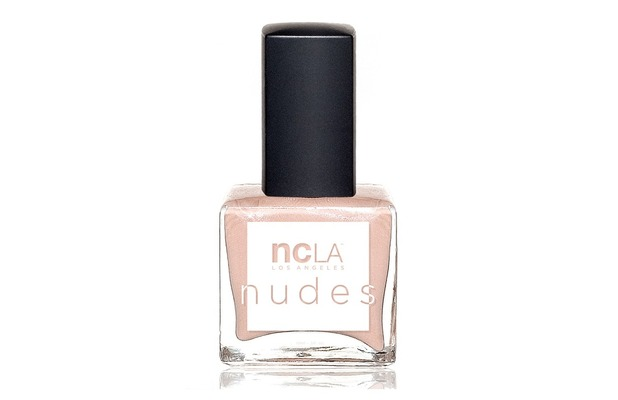 ncLA Nail Lacquer in Volume ll £11, 16th November 2015