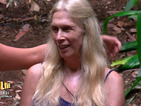 I'm A Celebrity: Lady C's son says she can manage herself alone