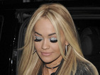 Rita Ora looks sharp as she celebrates her birthday across London!