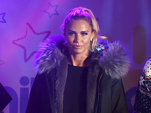 Mummy Blog: Katie Price, Sam Bailey and Billie Faiers all love...?