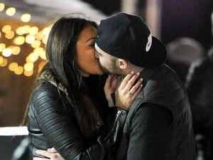 Life On Marbs' Jordan Sargeant and Josh Ortega romantic date night