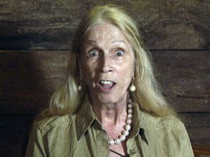 I'm A Celebrity's Lady C attacks Tony Hadley: but what do fans think?