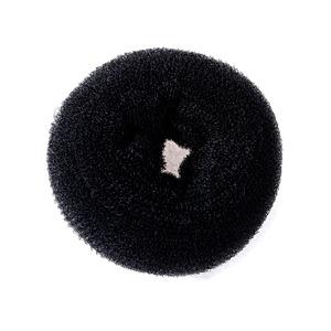 Black hair donut £5.50 Claire's, 24th November 2015