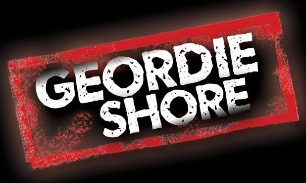 Geordie Shore logo