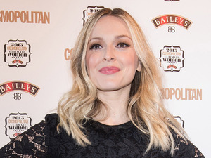 Fearne Cotton attends the Cosmopolitan Ultimate Women of The Year Awards 2015, 3rd December 2015