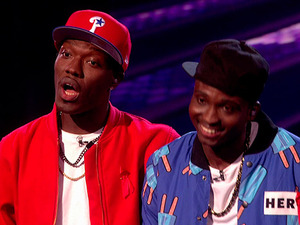 X Factor's Reggie: 'Depression left me unable to get out of bed'