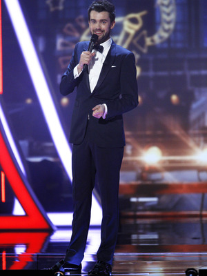The Royal Variety Performance, Jack Whitehall, Tue 8 Dec