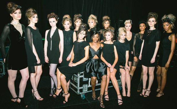 Britain's Next Top Model 2016: Meet the aspiring candidates
