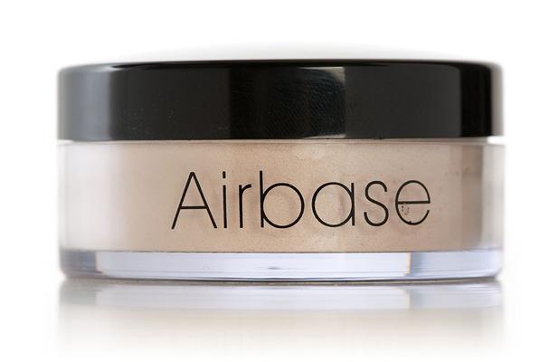 Airbase High Definition Micro Finish Powder HD Glow £24.95, 30th November 2015