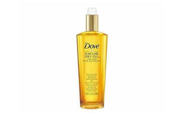 Dove Pure Care Dry Oil £9.99, 30th November 2015