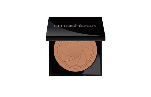 Smashbox Sun Lights Bronzer £25, 30th November 2015