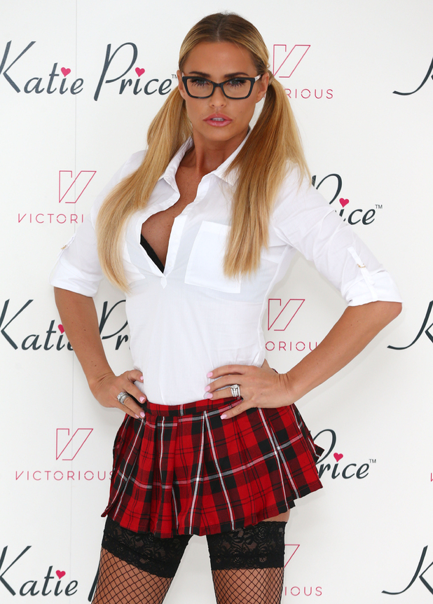 price school girl
