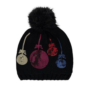 Christmas Bauble Hat George at ASDA £5, 10th December 2015
