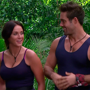 Vicky Pattison, Spencer Matthews and Ferne McCann on 'I'm a Celebrity... Get Me Out of Here!' Broadcast on ITV1 HD.