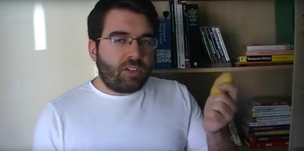 Potato in the post founder Adrian