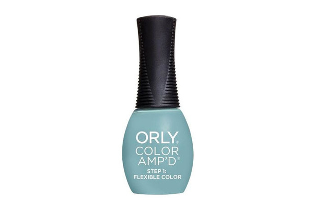 ORLY Amp'd Flexible Colour nail polish in Artworks £15, 10th December 2015